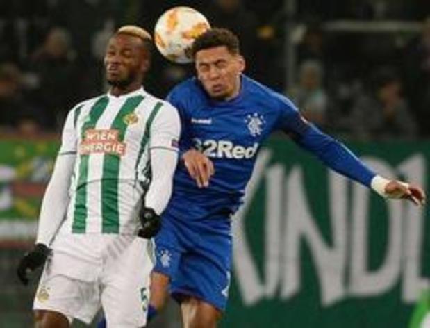 Bolingoli en Celtic staan na nieuwe zege tegen Sarajevo in tweede voorronde CL