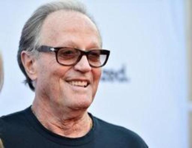 "Amerikaanse acteur Peter Fonda, bekend van ""Easy Rider"", overleden"