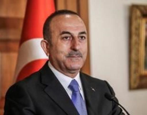 """Missiles russes: Ankara comprend les """"préoccupations"""" de l'Otan"""