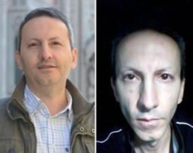 VUB-gastdocent Djalali terug in Evin-gevangenis in Teheran