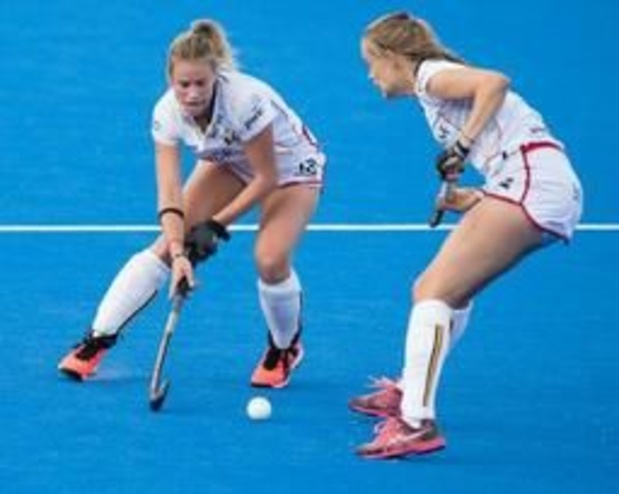 Hockey Pro League - Red Panthers drawen tegen VS en delven onderspit in shoot-outs