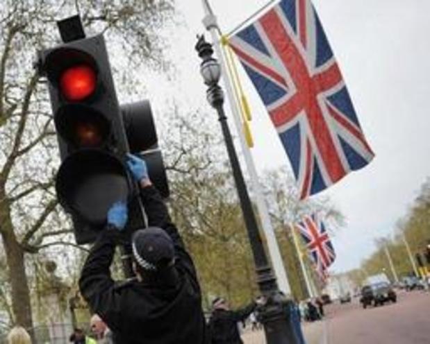 Grote delen van Groot-Brittannië zonder stroom: probleem hersteld