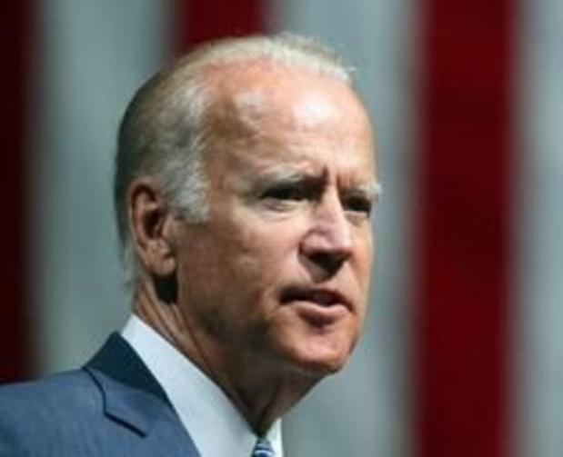 Le favori Joe Biden attendu au tournant