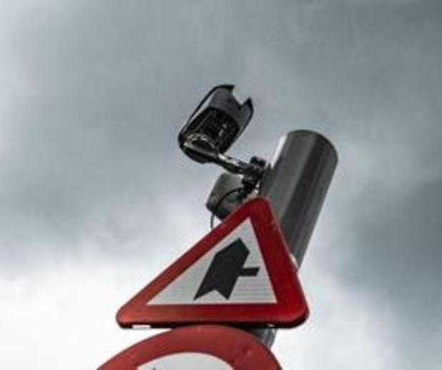 SPIE levert videobewaking aan Waalse politiezones