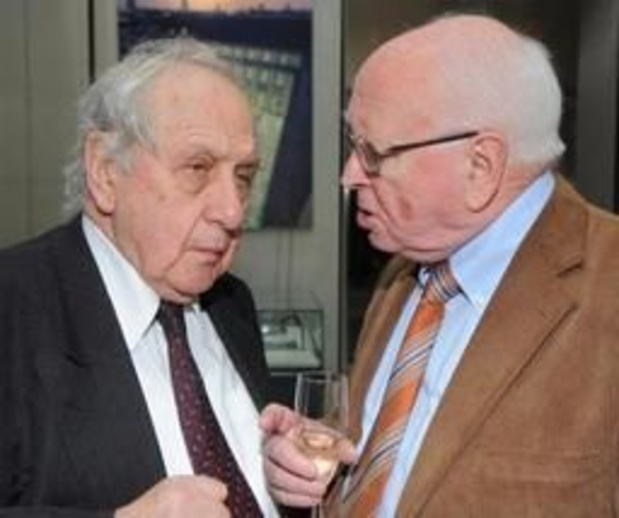 Verkiezingen19 - Oud-minister Weckx (84) duwt Brusselse CD&V-lijst voor het Vlaams Parlement