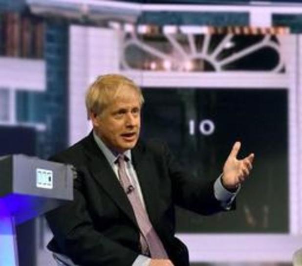 Boris Johnson accroît son avance, Rory Stewart éliminé