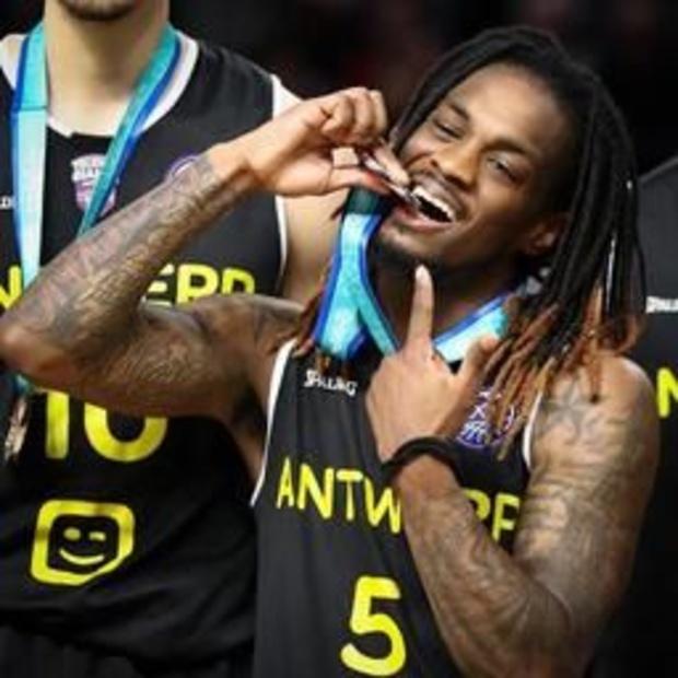 Pro Basketball League maakt genomineerden bekend voor hernieuwde basketbalawards