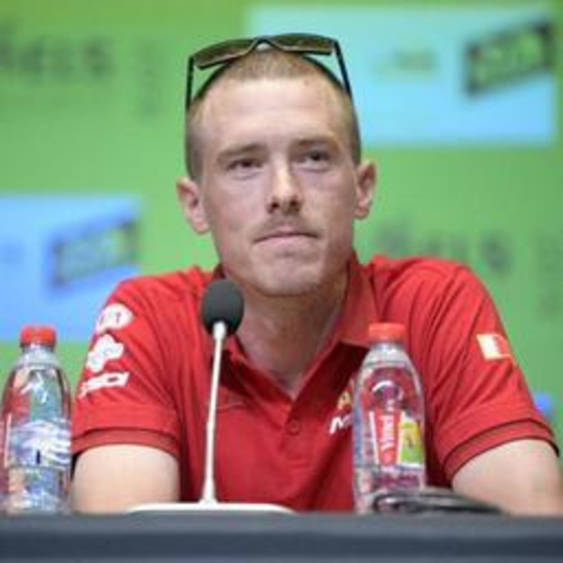 """Tour de France: """"Abandonner était la bonne décision!"""", selon Rohan Dennis"""