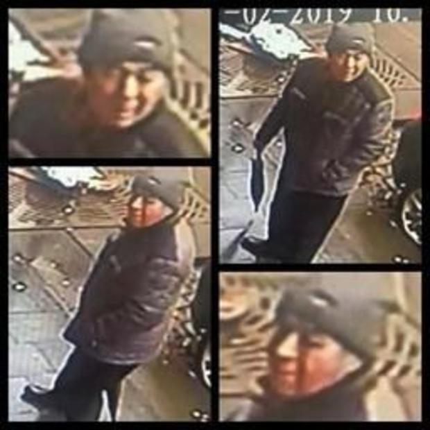 Politie en parket zoeken ooggetuige van schietpartij in Antwerpse Brederodestraat