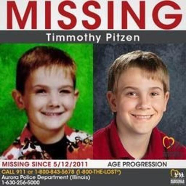 Tiener die in Kentucky opdook is niet jongen die acht jaar geleden verdween