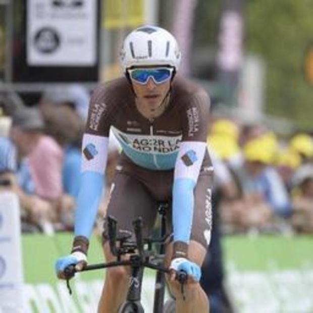 """Tour de France - """"Ploegentijdrit is achilleshiel van onze ploeg"""""""
