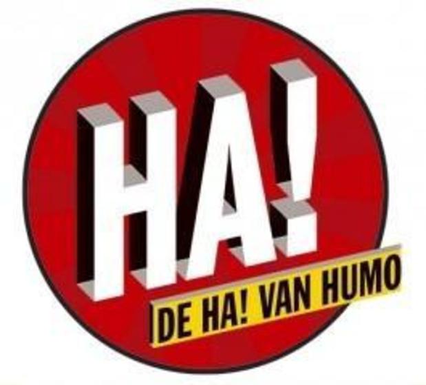 VIER-programma 'De Container Cup' wint de Ha! van Humo