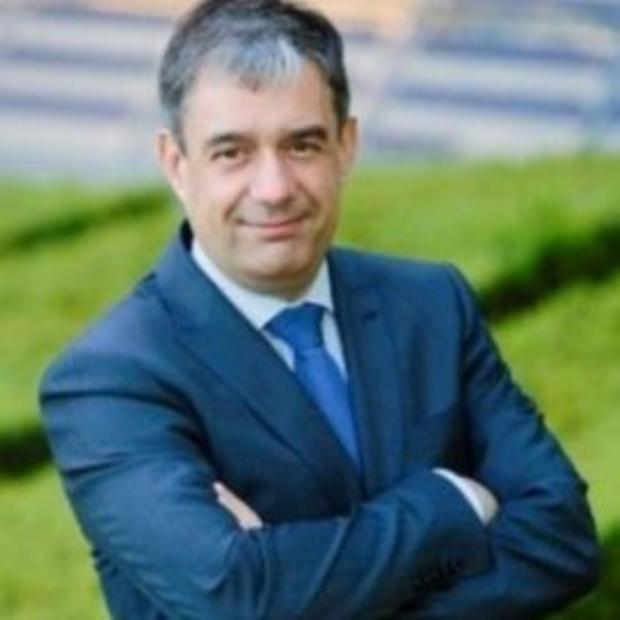 Marc Van Uytven versterkt Antares Consulting