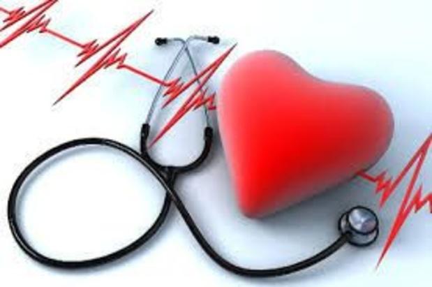 Cardiologie kind van de covid-19-rekening