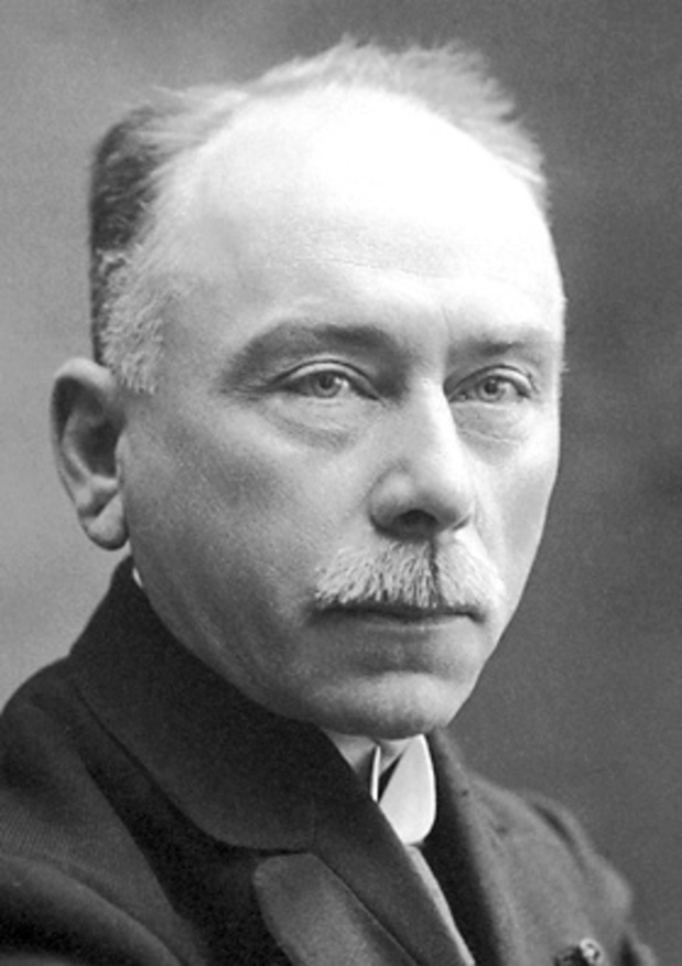 Célébration du centenaire du prix Nobel décerné à Jules Bordet