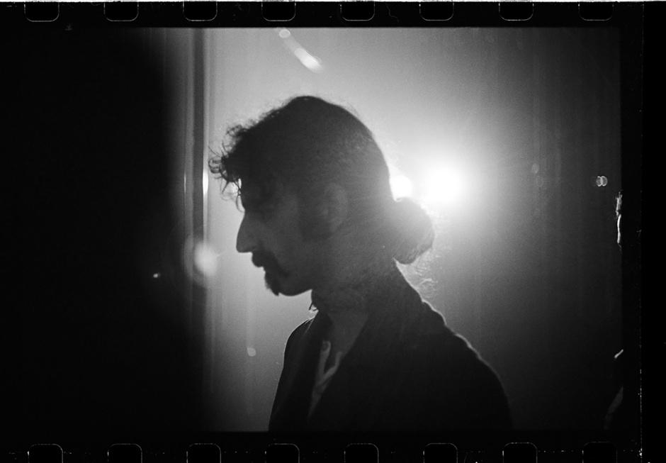 Een halve eeuw geleden presenteerde Frank Zappa een festival aan de voet van de Kluisberg