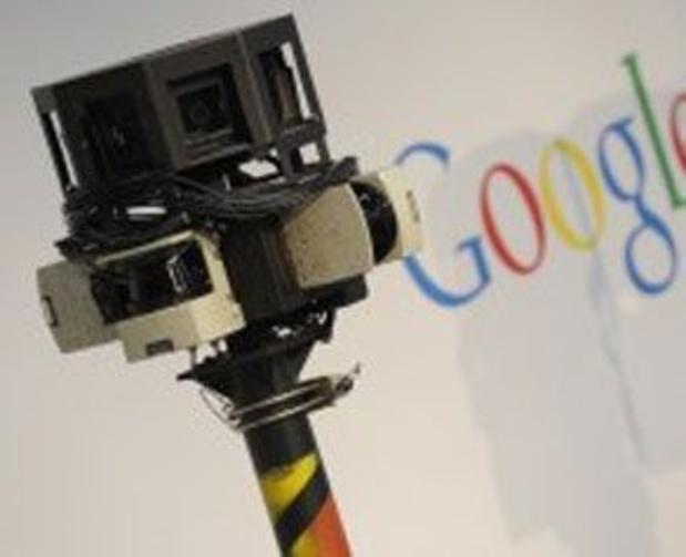 Google conclut un arrangement de 13 millions de dollars à propos du non-respect de la vie privée par Street View