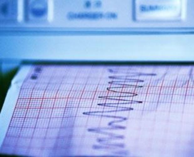 34-jarige vrouw na meer dan zes uur zonder eigen hartslag weer tot leven gewekt