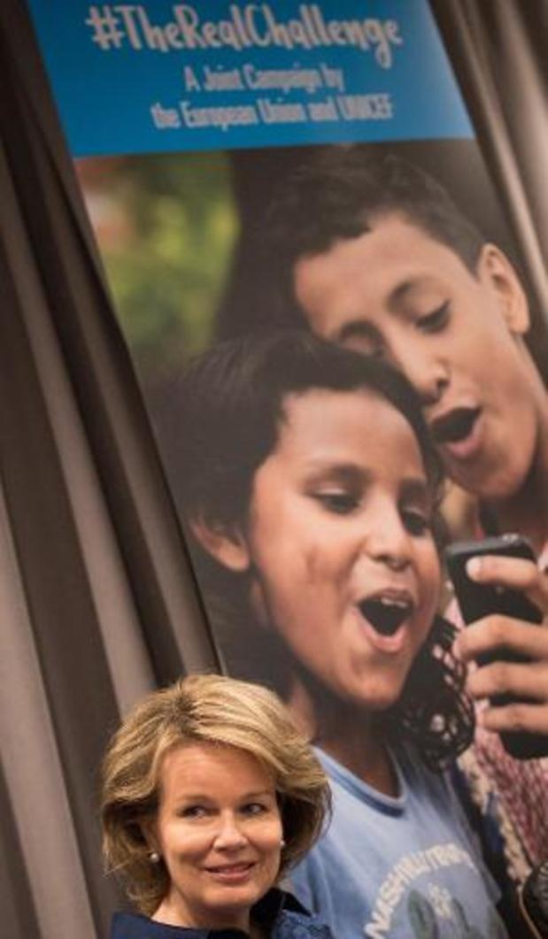 """Assemblée générale de l'ONU - Enfants dans les conflits armés: """"les instruments actuels doivent être affinés"""""""