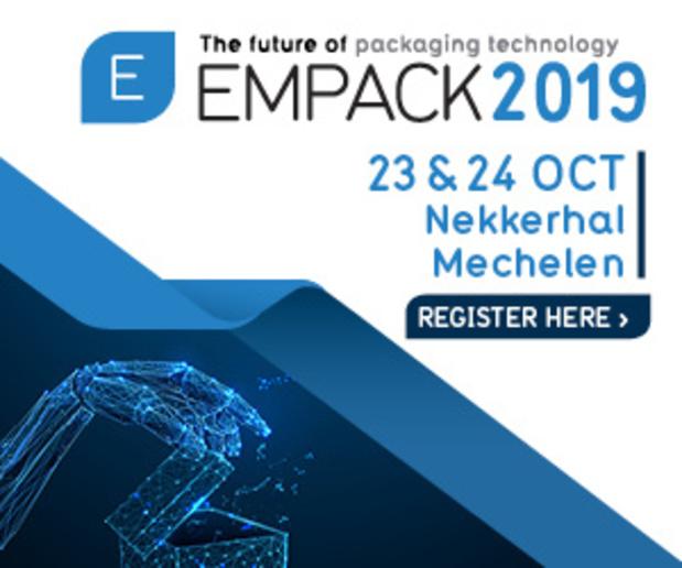Ontdek de toekomst van verpakkingstechnologie tijdens Empack