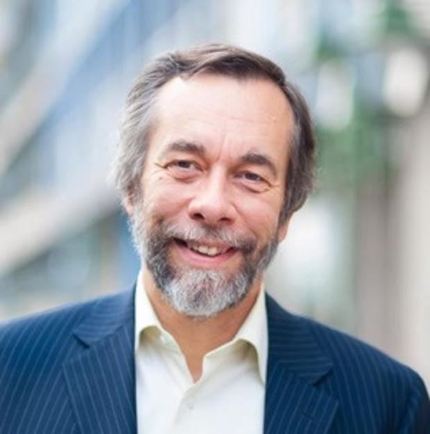 Stéphane Rillaerts, futur directeur général du CHR Sambre et Meuse ?