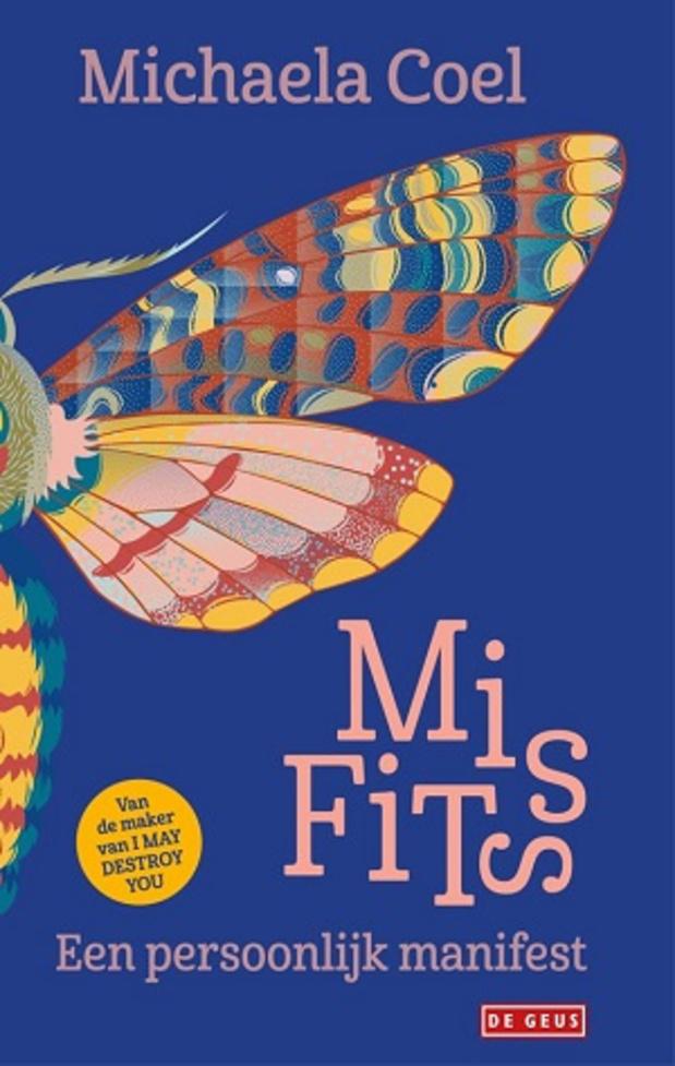 Focus Trakteert op 10 boeken van Michaela Coel!