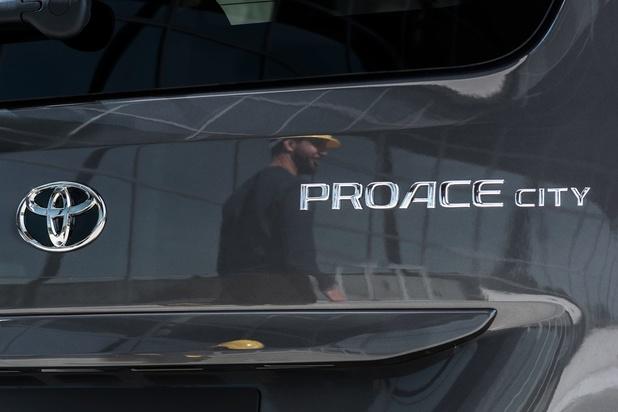 Bientôt un nouveau fourgon compact chez Toyota