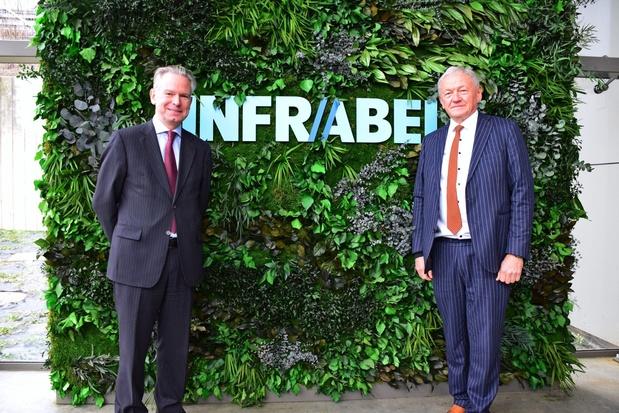 Infrabel a enregistré 36,4 millions d'euros de bénéfices en 2018