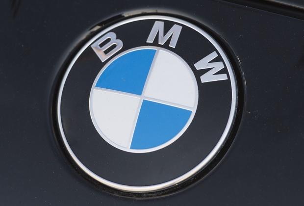 BMW suspend sa production à Regensburg en raison de la pénurie de puces