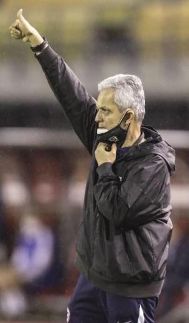 Colombiaan Reinaldo Rueda wordt voor de derde keer bondscoach in eigen land
