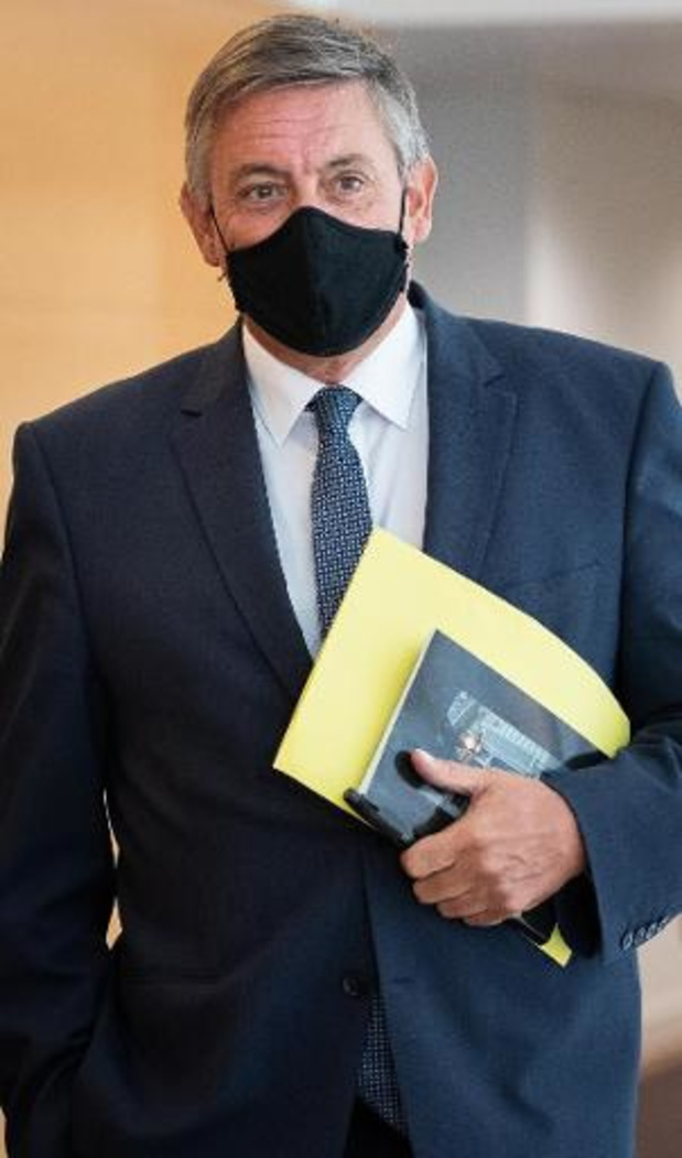 Advocaat weduwe wil onderzoek weghalen uit Charleroi