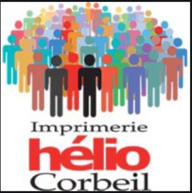 Hélio-Corbeil stopt de persen