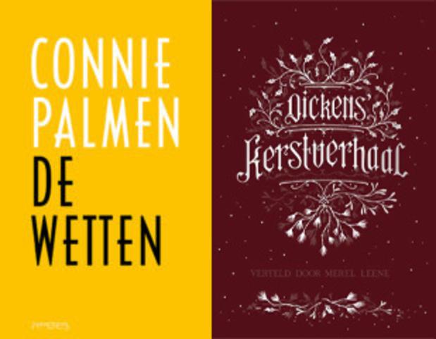 Focus Trakteert op De wetten van Connie Palmen en op Dickens' kerstverhaal