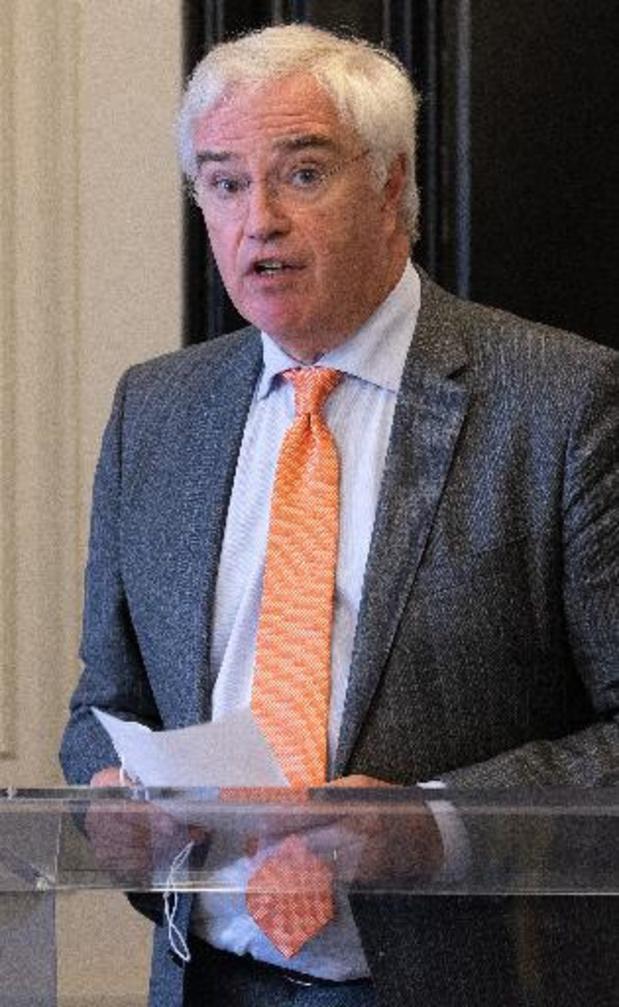 Gouverneur West-Vlaanderen houdt hart vast voor verlengde paasvakantie