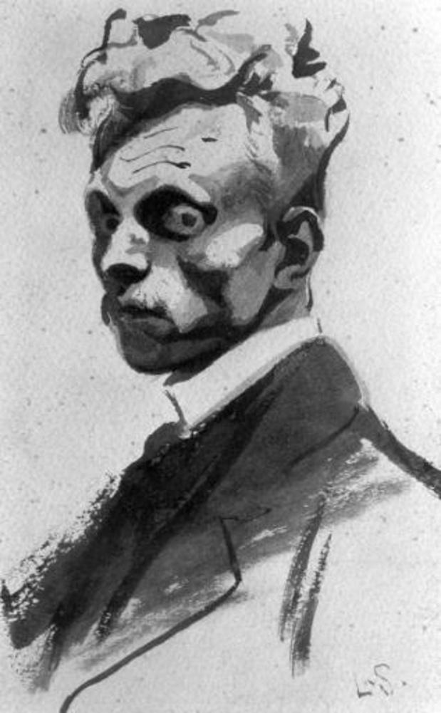 Musée d'Orsay in Parijs wijdt tentoonstelling aan Oostendse kunstenaar Léon Spilliaert