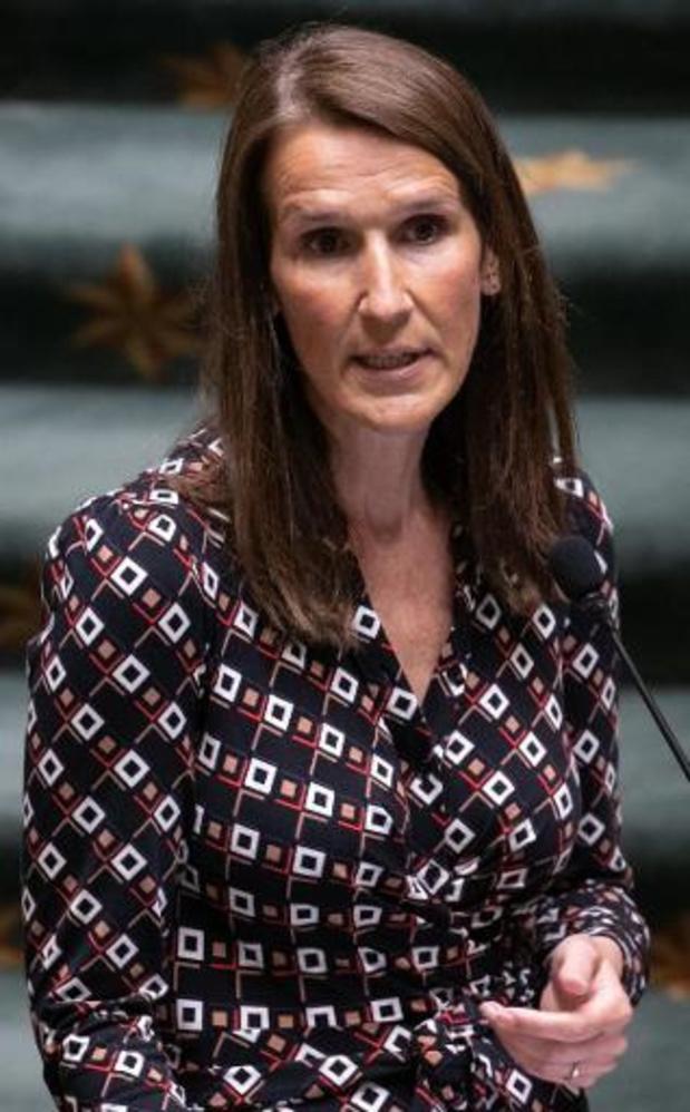 Sophie Wilmès met fin au mandat de l'ambassadeur belge en Corée du Sud