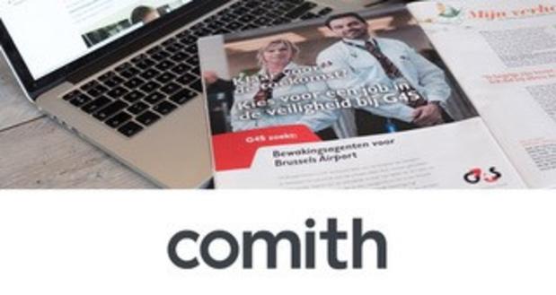 Geen groeipijnen voor Comith