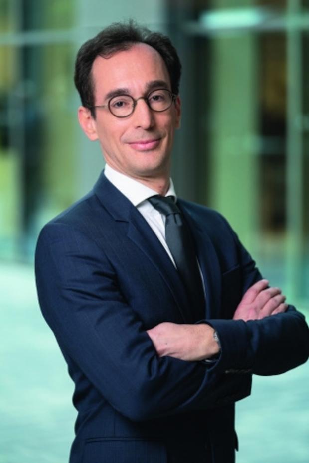 François-Melchior de Polignac redevient CEO de Carrefour Belgique