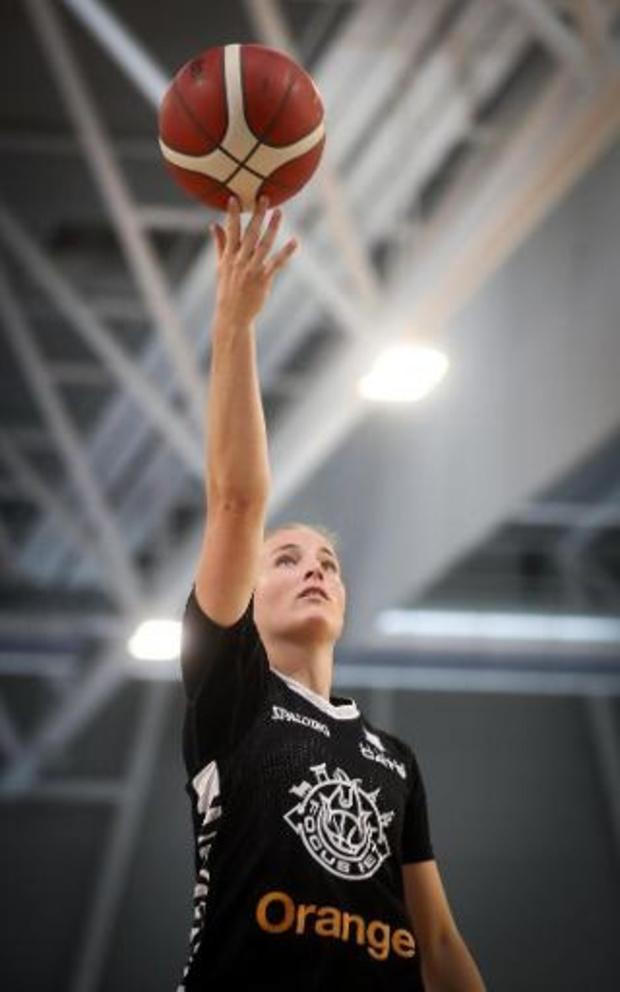 Euroligue dames - Kim Mestdagh gagne avec Schio, Ekaterinbourg s'impose avec Meesseman sur le banc