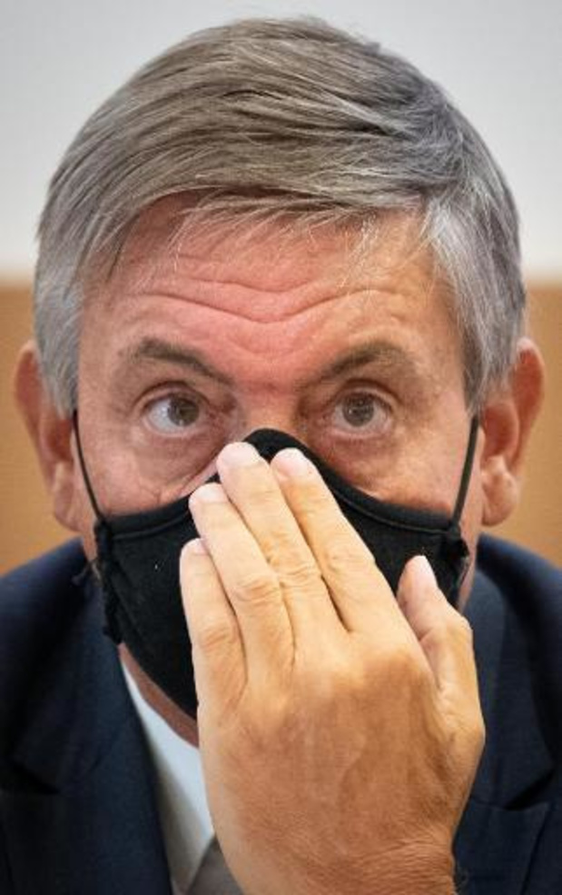 Jambon zal coalitiepartners vragen of ze nog achter Vlaams regeerakkoord staan
