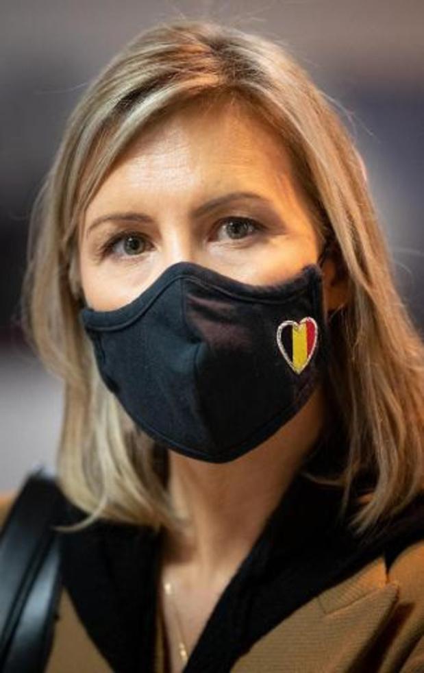 Minister Dedonder wil Belgische troepen in de loop van 2021 uit Afghanistan