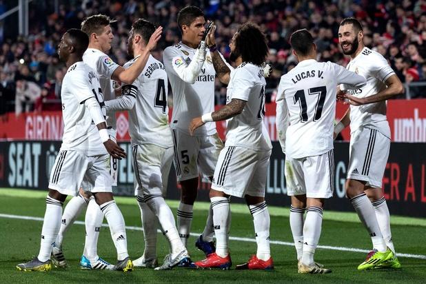 Mbappé, Pogba, Bale: le Real Madrid au centre des discussions