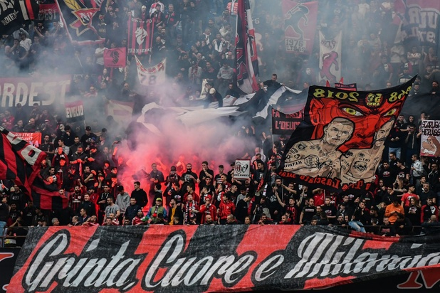 Nouvelle sanction financière pour le Milan AC?