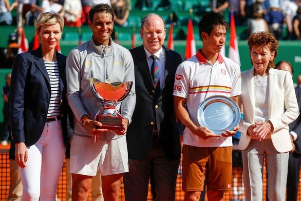 Masters 1000 de Monte-Carlo: les favoris rongent leur frein