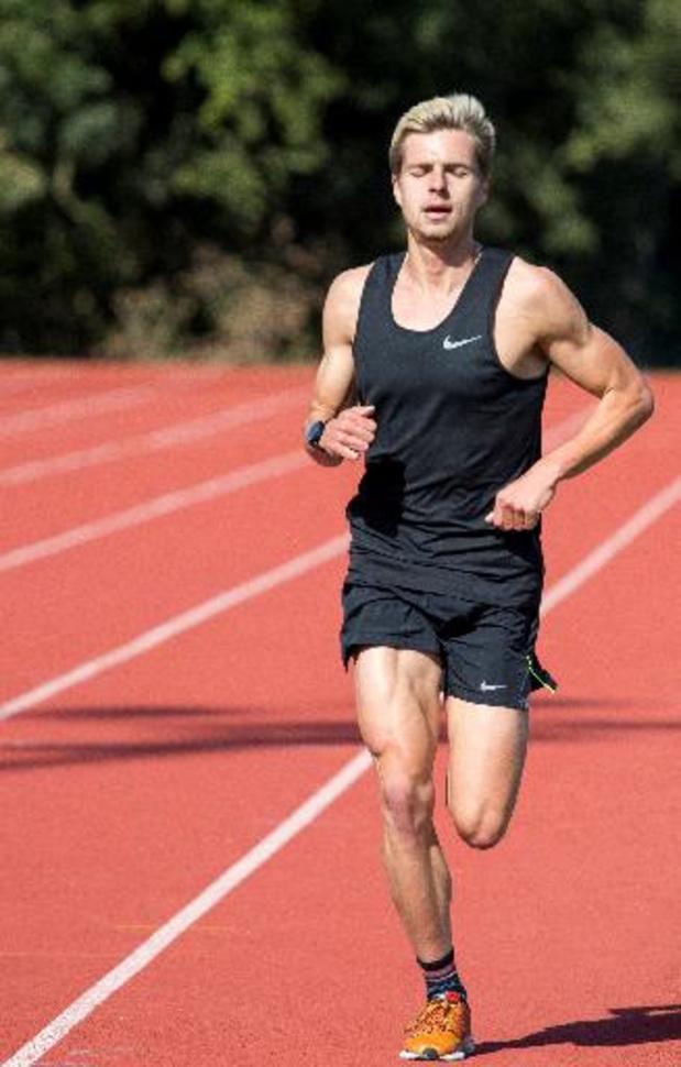 Coupe d'Europe de triathlon - Arnaud Mengal, 10e et meilleur Belge en finale à Tiszaujvaros
