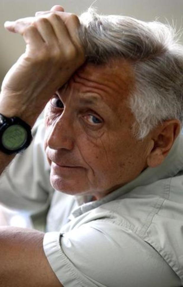 Tsjechische regisseur Jiri Menzel overleden