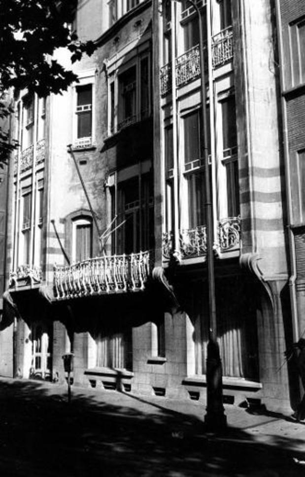 L'Hôtel Solvay, oeuvre de Victor Horta, sera désormais accessible au public, comme musée