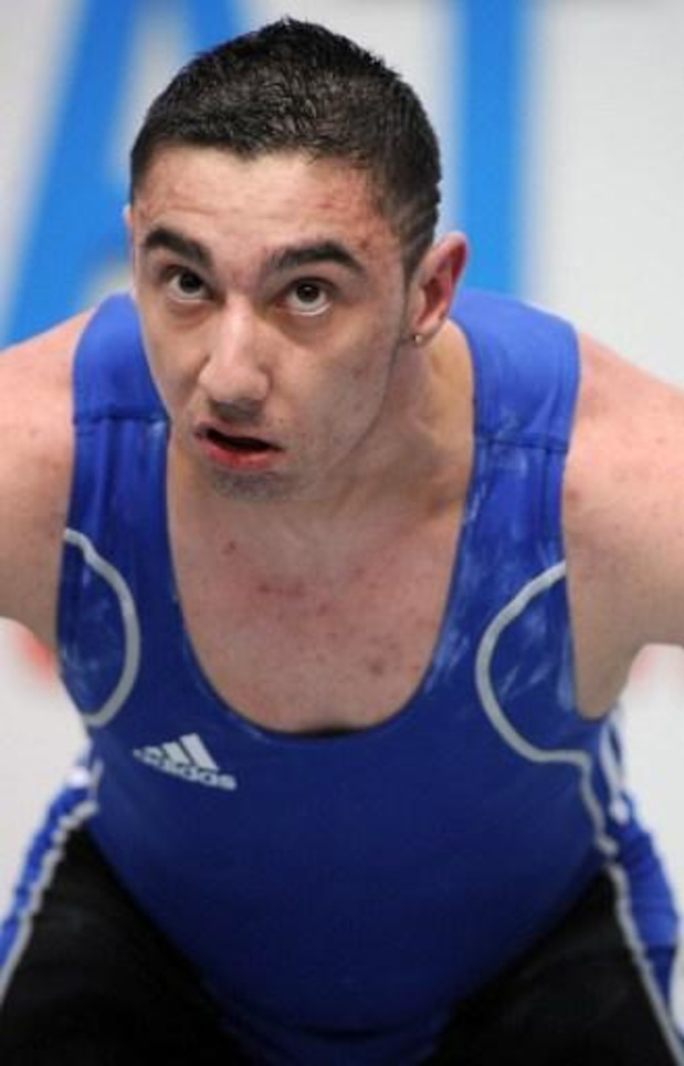 IOC diskwalificeert drie Roemeense gewichtheffers, bij wie twee medaillewinnaars