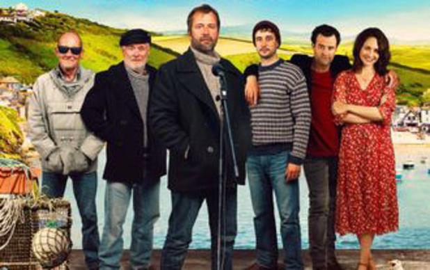 Focus Vif vous offre des places de cinéma pour Fisherman's Friends
