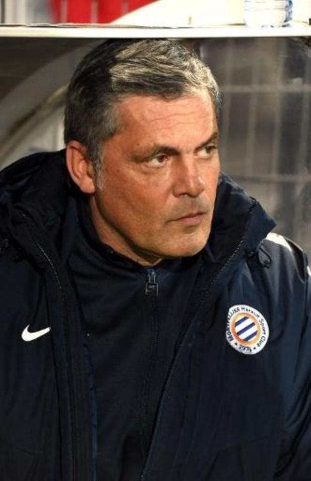 L'ancien gardien de but français Bruno Martini est décédé